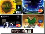 На рынке кредитных карт России сменился лидер