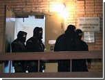 Задержан предполагаемый главарь напавшей на химкинский склад банды