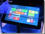 СМИ назначили выход Windows 8 на октябрь