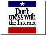 Автора законопроекта SOPA предупредят рекламным баннером