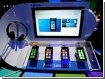 Журналисты рассказали о планшете Nokia на Windows 8