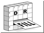 В чемпионате США по отгадыванию кроссвордов примет участие компьютер