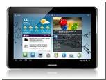 Samsung анонсировала десятидюймовый планшет Galaxy Tab 2