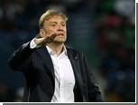 Сборная Ганы по футболу осталась без тренера