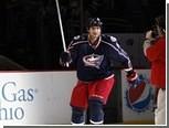 Российский защитник набрал два очка в матче НХЛ