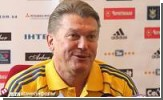 Блохин «отправил» Шовковского, Тимощука и Шевченко на пенсию. Мол, на Евро-2012 «может выстрелить молодежь»