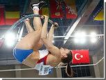 Елена Исинбаева снова стала чемпионкой мира