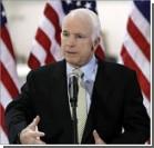 Сенатор Маккейн: Россия - это автозаправка, маскирующаяся под страну