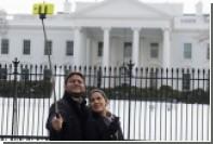 Крупнейший в Вашингтоне комплекс музеев запретил палки для селфи