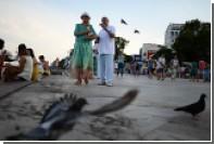 В парламенте Крыма спрогнозировали рост числа туристов до пяти миллионов