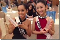 «Мисс Японии» раскритиковали за неяпонскую внешность