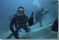 В США попробовали вино с затонувшего 150 лет назад корабля