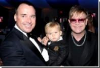 Элтон Джон заявил о бойкоте Dolce & Gabbana из-за слов о неестественности ЭКО