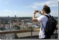 Вильнюс назвали самым дешевым для туристов европейским городом