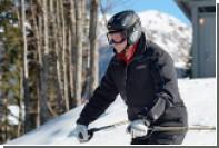 Путин поддержал идею расширения горнолыжного курорта в Сочи