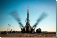 Россия заменит NASA космическими туристами