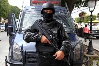 За нападение на тунисский музей задержаны более 20 боевиков