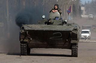 Карикатура Charlie Hebdo о перемирии в Донецке возмутила блогеров