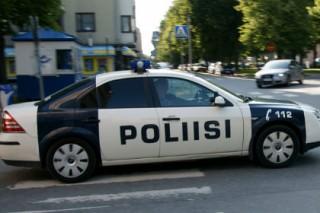 В Финляндии три человека стали жертвами резни в пиццерии