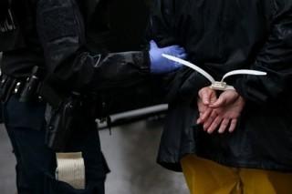 В США русский эмигрант арестован за контрабанду чипов двойного назначения