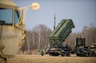 Генштаб Чехии выступил против размещения постоянной базы НАТО