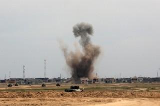 ВВС США обстреляли в Ираке союзные войска