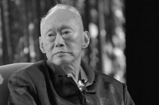 Умер создатель сингапурского экономического чуда Ли Куан Ю