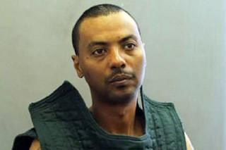 Сбежавшего из больницы в Виргинии заключенного поймали