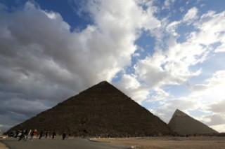 В Египте 35 человек погибли в результате падения автобуса в овраг
