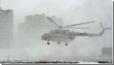В Сербии разбился перевозивший больного ребенка военный вертолет