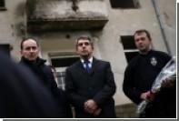Президент Болгарии отказался ехать в Москву на 70-летие победы