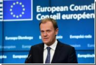 ЕС сохранит санкции против России до выполнения Минских соглашений
