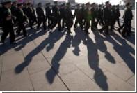 В Китае 16 генералов армии заподозрили в коррупции