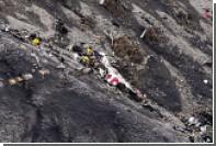 Прокуратура подтвердила информацию о присутствии в кабине A-320 лишь одного пилота
