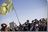 Йеменские повстанцы решили стянуть артиллерию к границе с Саудовской Аравией