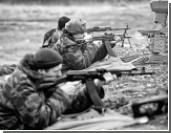 ДНР переходит от боевой стрельбы к учебной