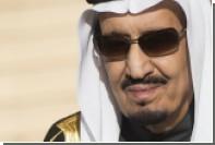 В Эр-Рияде рассказали о составе атакующих хоуситов коалиционных сил
