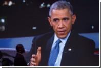 Президент США потребовал найти стрелявших в полицейских в Фергюсоне
