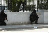 При нападении боевиков в Тунисе пострадал россиянин