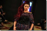 В Ираке прошел первый с 1980-х годов показ мод