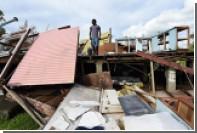 Вануату после урагана попросило о международной помощи