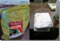 В Иллинойсе среди мякоти авокадо нашли почти тонну марихуаны