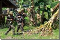 Филиппинская армия ликвидировала 139 исламистов