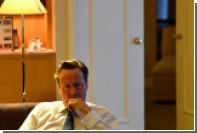 Представитель Кэмерона рассказала о его планах на День Победы