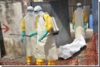 Число жертв вспышки лихорадки Эбола превысило 10тысяч
