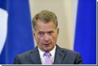 Президент Финляндии отказался ехать на Парад Победы в Москву