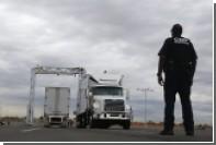 В Северной Каролине ограбили грузовик с золотом