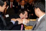 В КНДР заявили о непричастности к нападению на американского посла