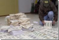 В Турции изъяли купюру в миллион долларов