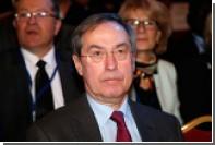 Бывшего министра внутренних дел Франции задержали по делу о коррупции